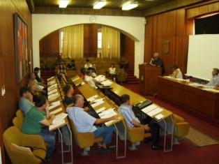 Labinska oporba protiv odluke da se direktor Maslinice Filippo Horstmann proglasi počasnim građaninom Labina