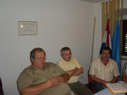 Govori li Davorka Smoković, bivša savjetnica pićanskog načelnika, u svoje ili u ime onoga tko ju je angažirao