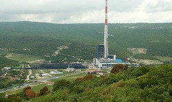 Republika Slovenija dala suglasnost u svezi projekta Plomin III