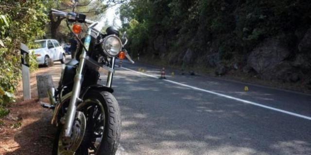 Labinjan  M. B. (33) sudjelovao u prometnoj nesreći kod Mošćeničke drage u kojoj je poginula vozačica Harley Davidsona (23) iz Njemačke