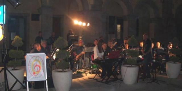 Koncert Gradskog orkestra Labin