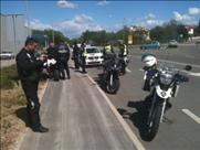 Cijela Istarska županija: u utorak 14. 08. 2012. kontrola vozača mopeda i motocikla