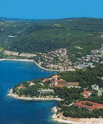 Rivijera Adrija je za korištenje turističkog zemljišta u Rapcu do sad platila 171,5 tisuća kuna