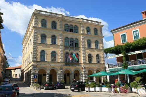 Najava 28. redovne sjednice Gradskog vijeća Grada Labina