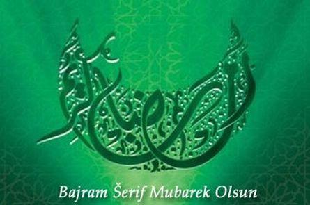 Vjernici muslimanske vjeroispovijesti u nedjelju slave svoj najveći blagdan ramazanski Bajram