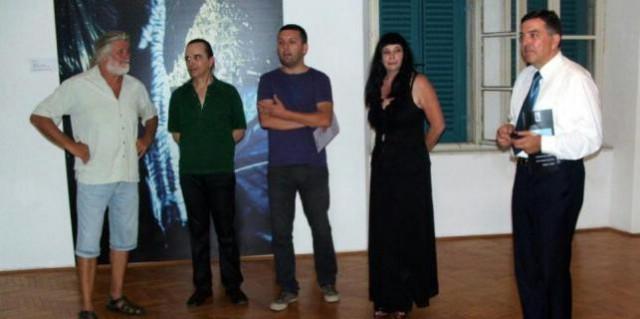 Izložba triju fotografa Labin Art Expressa
