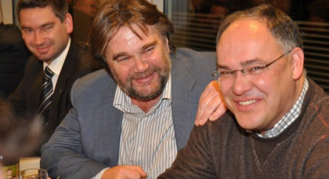 [Posljednji Mohikanac] Odlazi Ivan Jakovčić - zadnji šef stranke iz '91.
