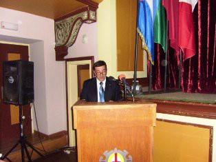 Labinski gradonačelnik Tulio Demetlika i na svečanoj sjednici Gradskog vijeća o Plominu 3