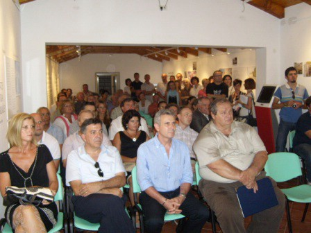 Svečanom sjednicom Općinskog vijeća Pićan proslavio svoj dan