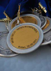 Fešta za Kršance: 3. kršonska fešta `Moje selo - moja kumpanija`