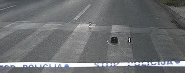 Labin: 27-godišnjak motociklom na pješačkom prijelazu teško ozlijedio 56-godišnju pješakinju iz Labina