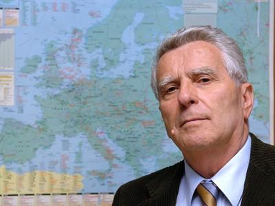 Intervju s Miljenkom Šunićem: ''Dobijemo li Južni tok, što će nam Plomin C na ugljen?''