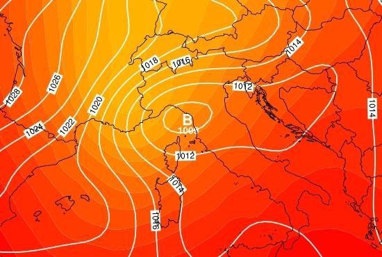 """U petak stiže """"ubojica ljeta"""", obilna kiša i zahlađenje"""