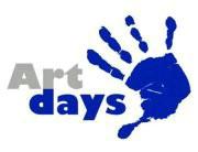 Obavijest: Art Days (prvi dan)