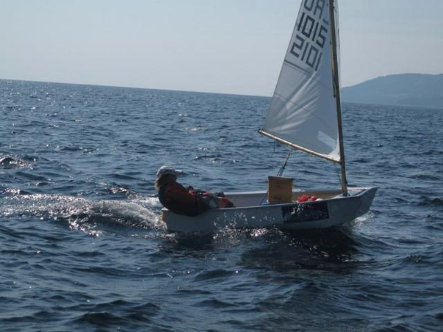 [Najava] Rabačka regata 22. i 23. rujna 2012.