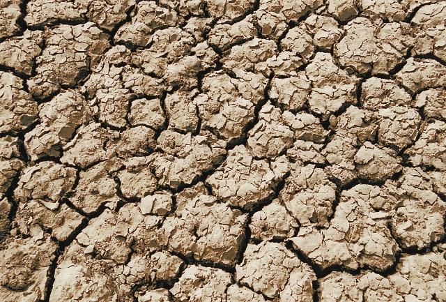 Obavijest o postupku podnošenja prijave štete od elementarnih nepogoda izazvane dugotrajnom sušom na području Grada Labina - rok 10. rujna 2012.