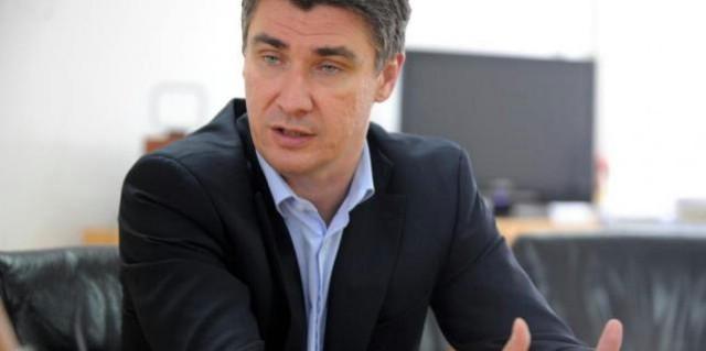 IDS traži referendum o Plominu, Milanović im poručio: `Sve smo se dogovorili prije izbora ne možemo flip - flop` / `Zagreb bliže nuklearki nego Pula Plominu`