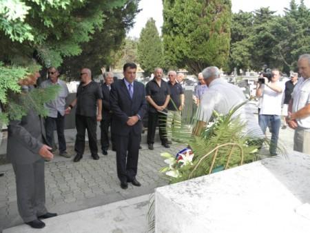 Labinština obilježila 21. obljetnicu osnutka 119. brigade Hrvatske vojske