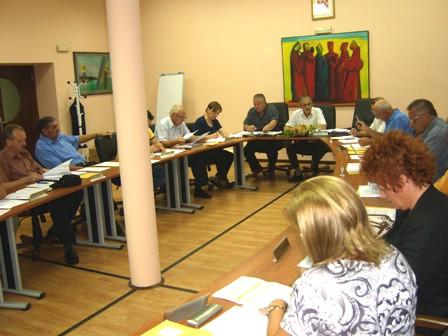 Načelnik općine Sv. Nedelja, Srećko Mohorović najavio ovrhe za neplaćene komunalne doprinose (Audio)