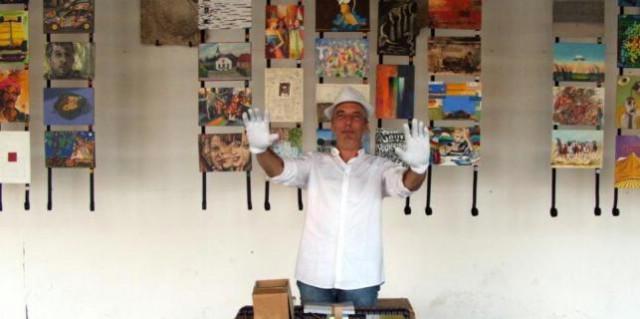 Zesde Kolonne za rođendan Labin Art Expressa