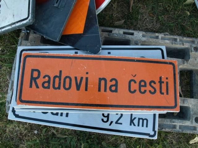 ŽUC ulaže 28 milijuna kuna u istarske ceste - obnavlja se prometnica Labin-Salakovci