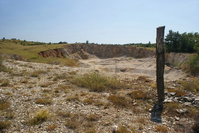 Inicijativa građana za uvođenje reda u radu kamenoloma i na području Labinštine