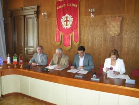 Potpisano Pismo namjere za sanaciju i adaptaciju Circola