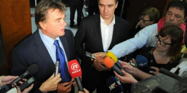 Milanović: Plin u Plominu si ne možemo priuštiti