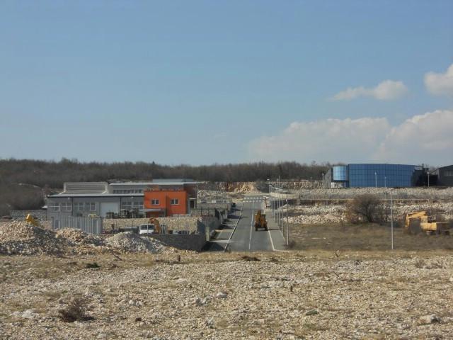 Labinski SDP: Zemljište u Vinežu za 0 kuna
