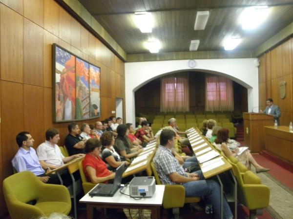 Utvrđena lista prioriteta društvenog razvoja Grada Labina