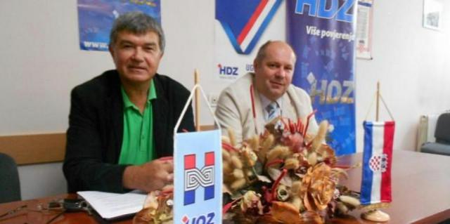HDZ: IDS je znao da će Plomin ići na ugljen