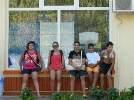 Mladi Čepljani boravili u ljetnom kampu u Rumunjskoj