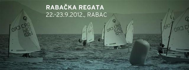 Rabačka regata 2012.! Sve je spremno!