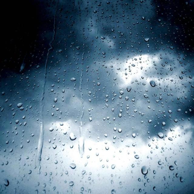 U Istri sinoć pale obilne količine kiše