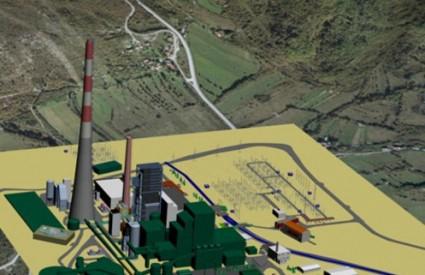 Za zamjenu bloka 1 blokom C termoelektrane Plomin izdani objedinjeni uvjeti zaštite okoliša / Plomin C ekološki prihvatljiv