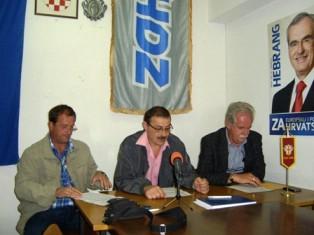Labinski HDZ traži referendum za Plomin C