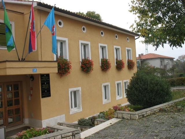 Kršan: Zbog vikend-naselja ne mogu se širiti sela