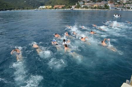 U sklopu Europskog tjedna mobilnosti održano prvenstvo Istarske županije u Aquatlonu