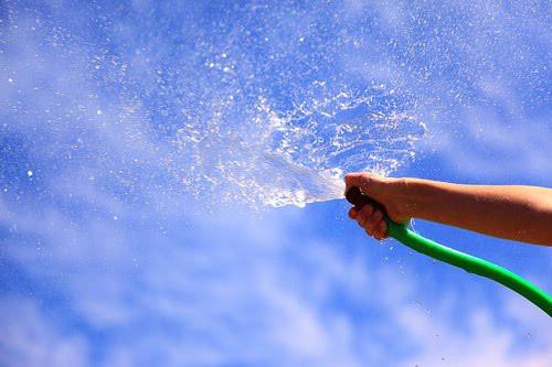 U Istri ukinuta redukcija vode