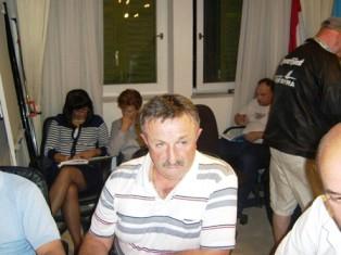 Bacimo zaključke u smeće, poručio na sjednici kršanskog vijeća Klaudio Lazarić