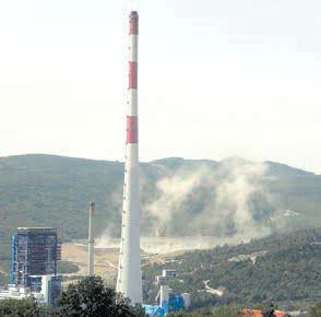Ne žele graditi termoelektranu na ugljen