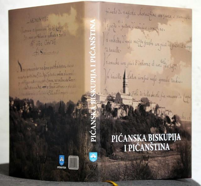 Prilozi o zavičaju: Pićanska biskupija i Pićanština