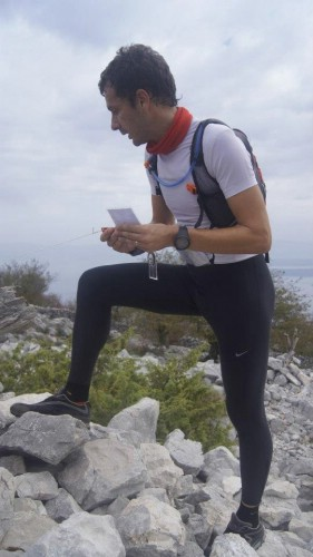 SRK Alba na Cress Trekingu u 10. kolu Hrvatske treking lige