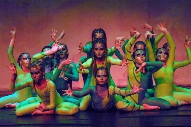 [Pozivaju se svi zainteresirani na učlanjenje] Od sada u Osnovnoj glazbenoj školi M.B. Rašana i program suvremenog plesa