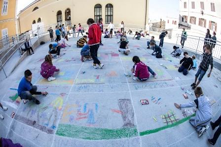 Produžene edukativne aktivnosti u sklopu izložbe Ki sit ki lačan