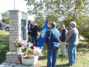 U Barbićima komemorativni skup u povodu 69. godišnjice pogibije žrtava nacističkog zločina