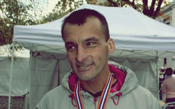 Ivan Stanić se upisao u povijest - Prvi Hrvat koji je otrčao najvećih pet maratona u svijetu