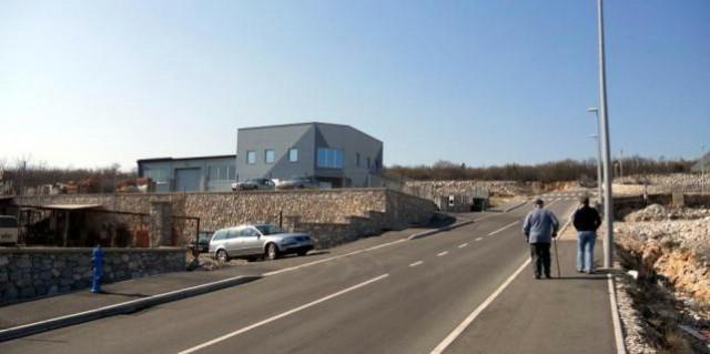 Labin prodao 6,5 tisuća kvadrata u zoni Vinež II
