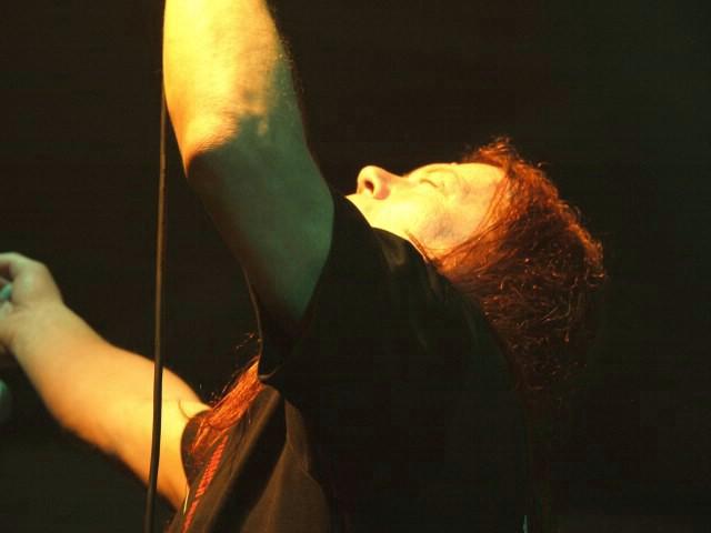 Umro pjevač KUD-a Idijoti Branko Črnac Tusta - u Labinu posljednji put nastupo za 5. Uskršnji rock festival 2010. godine