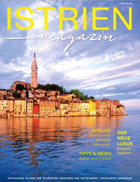 Labin i Rabac nisu zanemareni u turističkim publikacijama